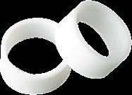 Clamp rings