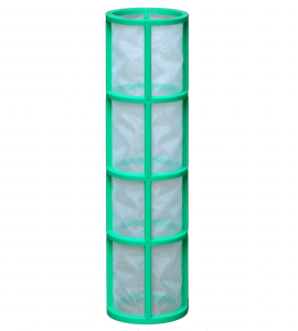 Nylon filter for 200 µm filter housings