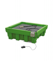 CLEAN BOX MAX 1 inkl. teknik modul