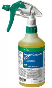 Power Cleaner 300
