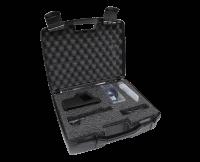 Carbon-fibre brush kit with Mini wand