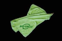 BIO-CIRCLE microfibre cloth