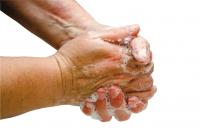 Håndrensecreme